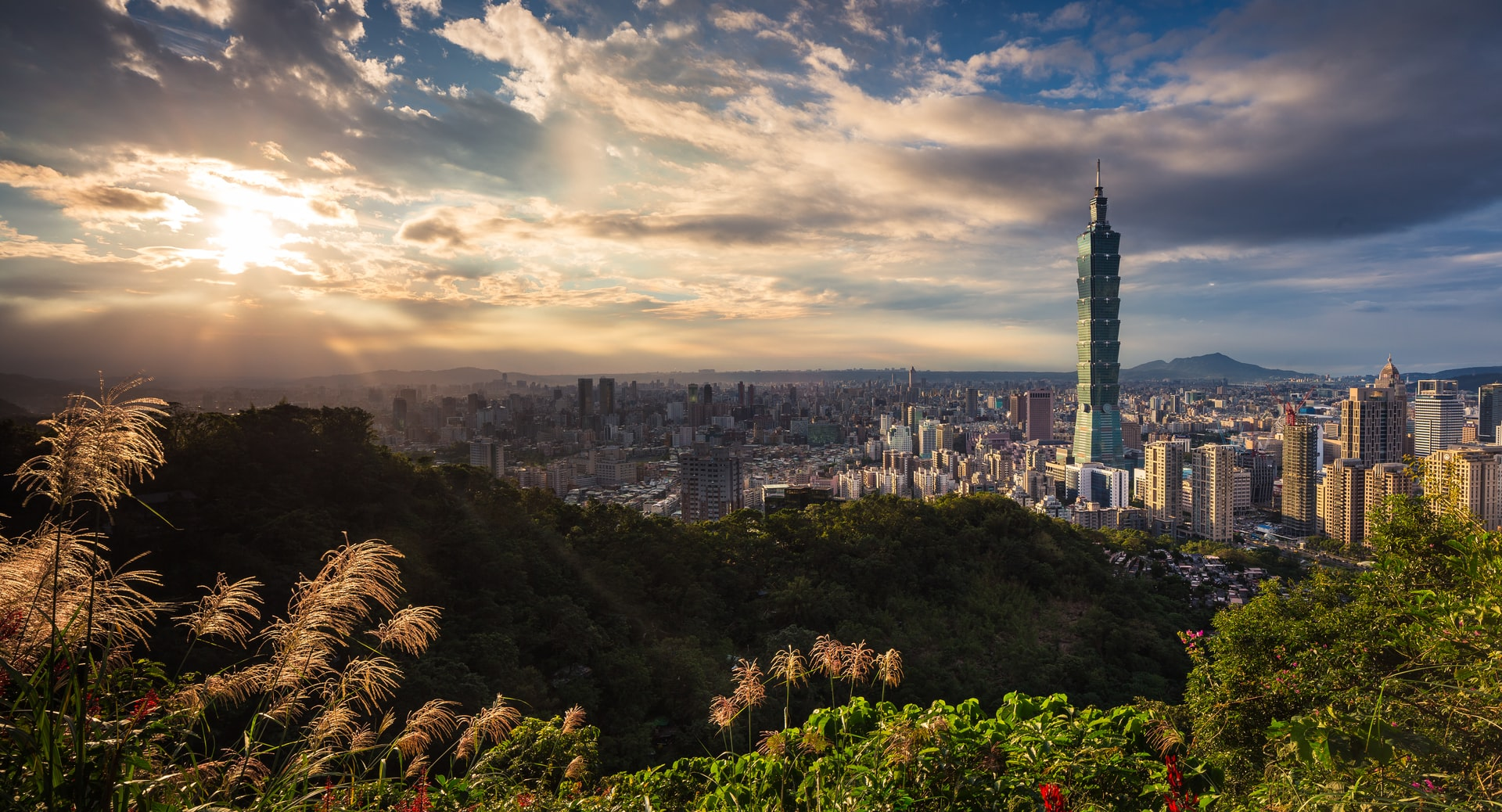 How Southeast Asia founders can take advantage of Taiwan right after the  pandemic - TechNode Global