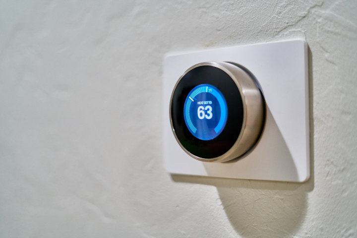 Nest, thermostat, smart home, IOT,