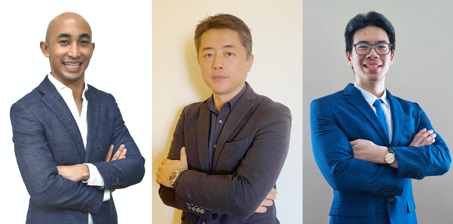 Dinesh Ratnam to oversee iQiyi in Malaysia, Singapore, and Brunei Steven Zhang is country manager for Indonesia Sherwin Dela Cruz is country manager for the Philippines