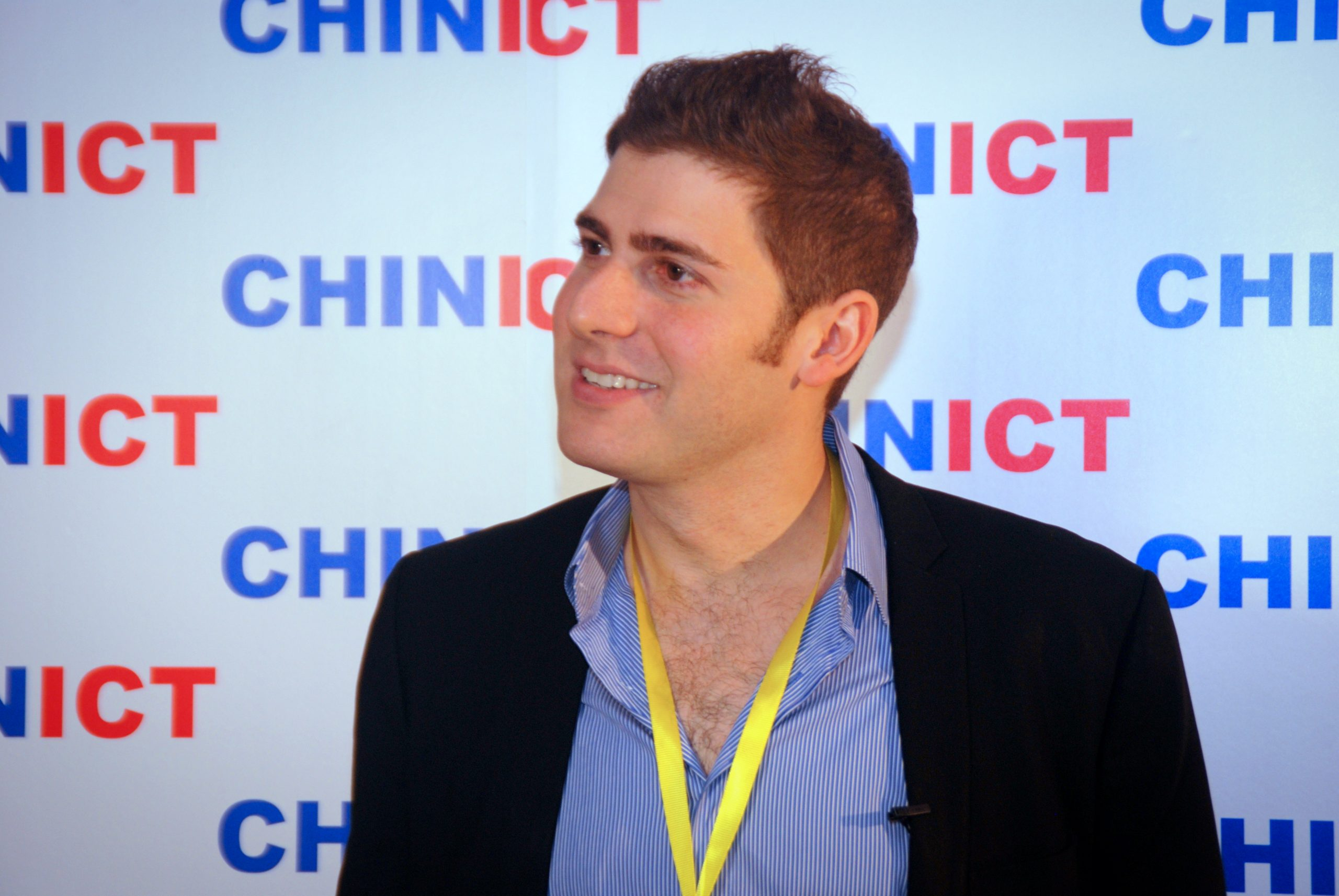 Eduardo Saverin, B Capital