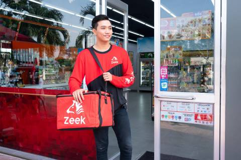 Logistics technology startup Zeek raises $10M investment for Southeast Asia expansion