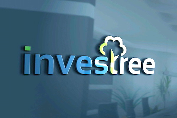 Investree logo crowdfunding platform for startups and SMEs