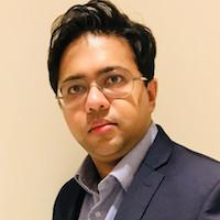 Abhishek Chatterjee, Founder & CEO, Tookitaki