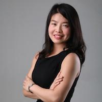 Andra Wang, Partner & CMO at SandStar