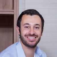 Andrea Baronchelli, Co-Founder & CEO, Aspire