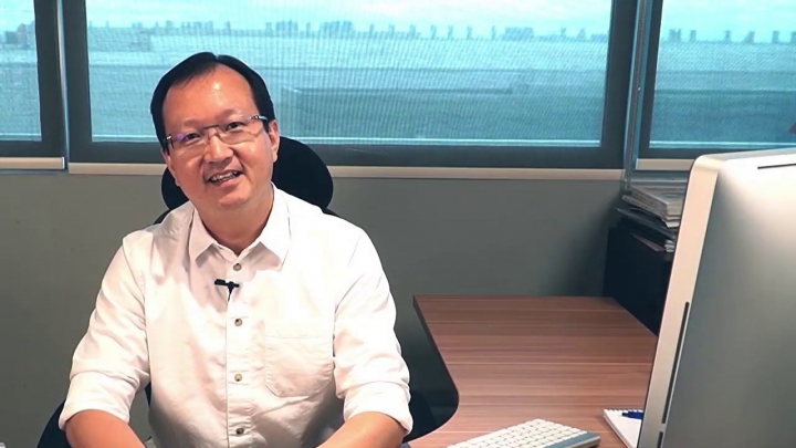 Eric Lam, Founder & CEO, The Amdon Group