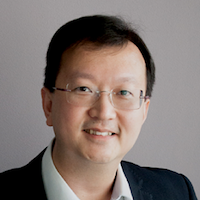 Eric Lam, Founder and CEO, Amdon Group