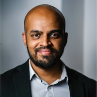 Gourab Mukherjee, Co-Founder & CEO, Aktivolabs