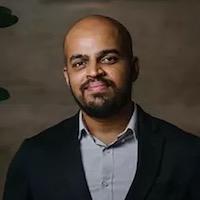 Gourab Mukherjee, Co-Founder & CEO, Aktivolabs