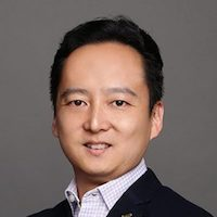 Martin Lee, Senior HR Advisor and Director of Partnerships, Amdon Group