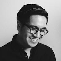Reynir Fauzan, Co-Founder & CMO, Kata.ai