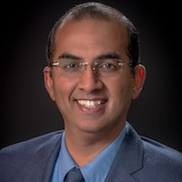 Sanjay Sharma, Chairman and CEO, Roambee