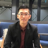 Guankai Ng, Director of Business Development, Nabcore