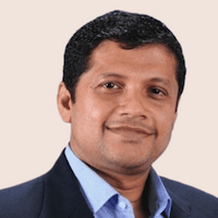 Ravindranath A.V., Chief Executive Officer for India, EMEA and the Americas at Pinmicro