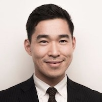 Wilson Chan, CEO of Buyandship