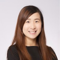 Coco Tse, VP Strategy and Operations, HERO Protein