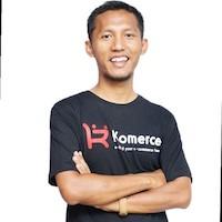 Nofi Bayu Darmawan, CEO, Komerce