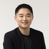 Andrew Lim, CFO, Gushcloud