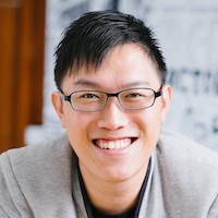 Jian Liang Low, Founder and CEO of Trabble