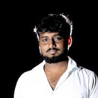 Sudhakar V, Entrepreneur in Residence, Aquaconnect