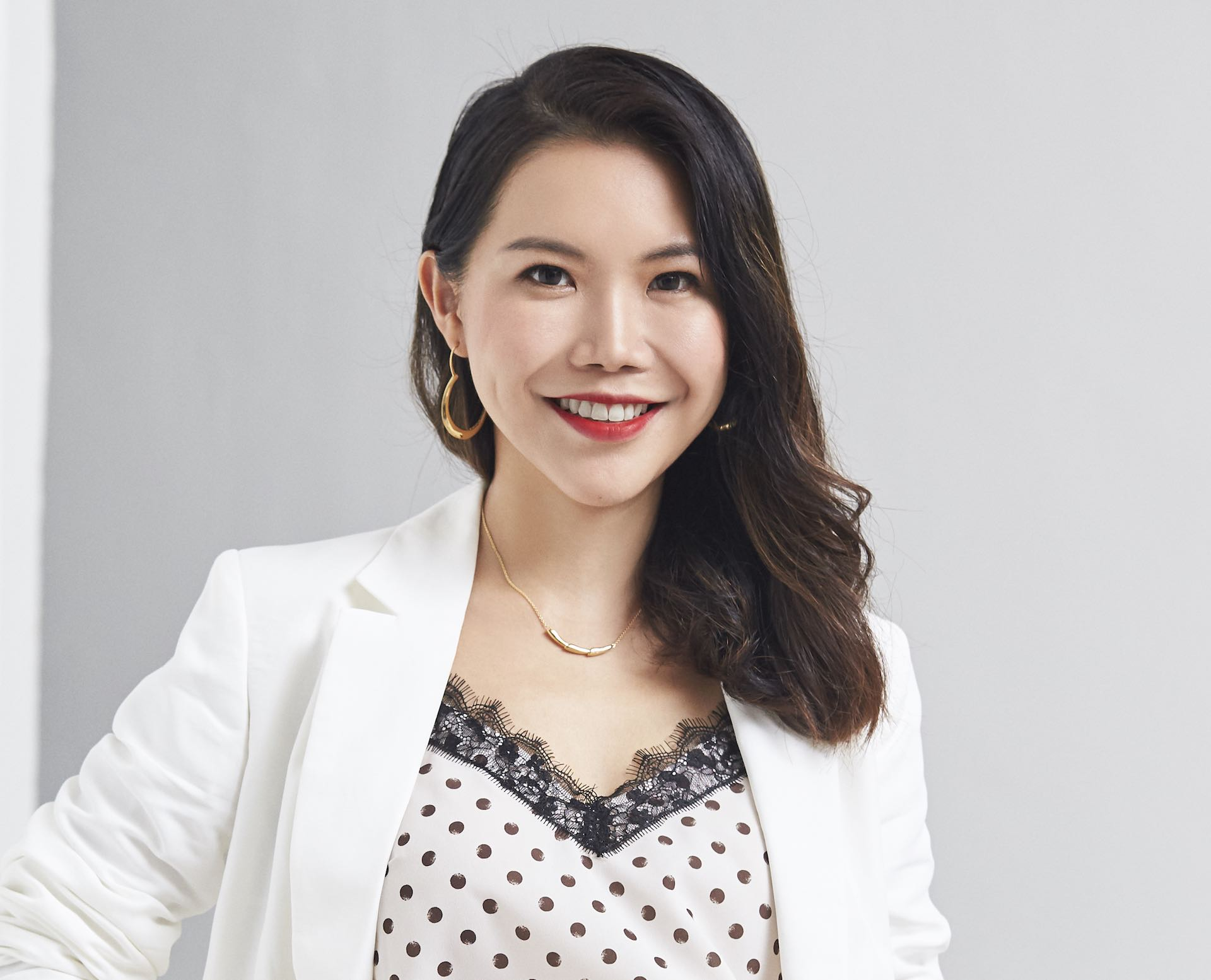 Val Yap, Founder & CEO, PolicyPal