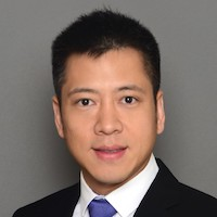 Willie Chang, CEO, Hg Exchange