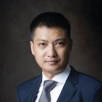 Aung Kyaw Moe, Founder & CEO, 2C2P